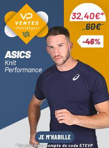 ASICS Knit Performance M