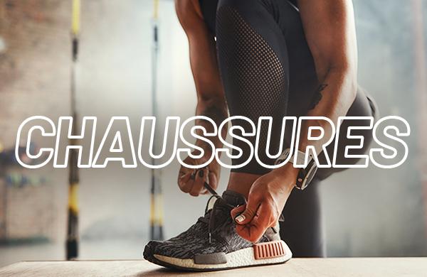 chaussures de fitness training en Running Weeks pour homme et femme