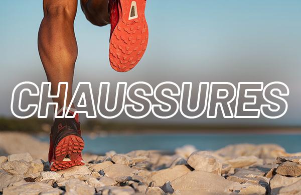 chaussures de randonnée et d'activités outdoor pour homme et femme
