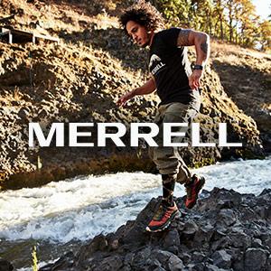équipement outdoor Merrell
