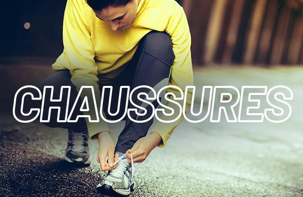 chaussures de running pour homme et femme