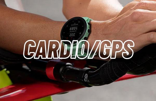 Montre de sport cardio GPS et electrostimulateur pour le triathlon