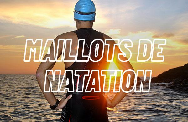 Maillot de bain et natation triathlon