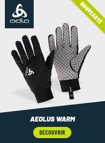 Odlo Aeolus Warm