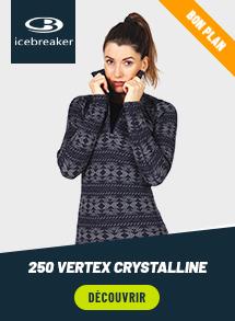icebreaker 250 vertex crytalline