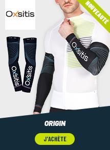 Oxsitis Origin