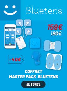 Bluetens Coffret Master Pack Bluetens