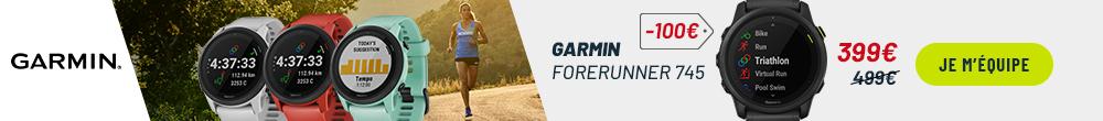 Garmin Forerunner 745