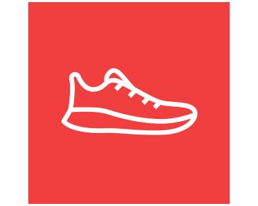 chaussures de sport en déstockage pour homme