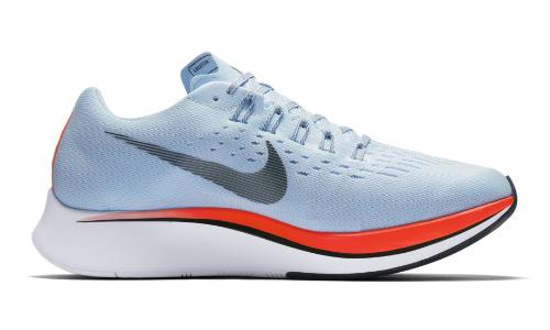 Nike Zoom Series : passez à la vitesse supérieure