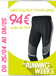 Nike Collant Power Speed