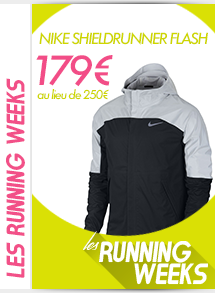 Nike Veste Shieldrunner Flash